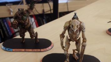 Создатели Shadowrun Returns представили настольную игру с использованием планшетов