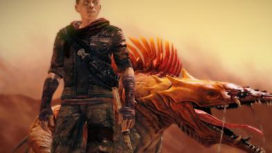 Mars: War Logs вышла в сервисе Xbox Live