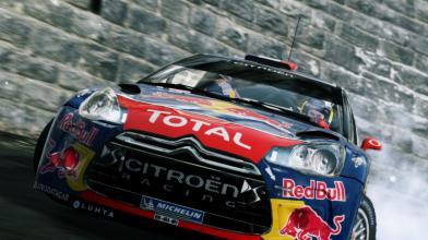 WRC 4 выйдет в октябре. Игра разрабатывается на базе улучшенной версии Spikengine