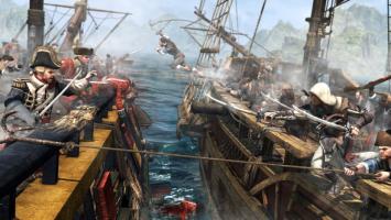 Ubisoft отказалась от морских сражений в мультиплеере Assassin's Creed 4 по техническим причинам
