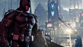 Мультиплеер Batman: Arkam Origins разрабатывает Splash Damage