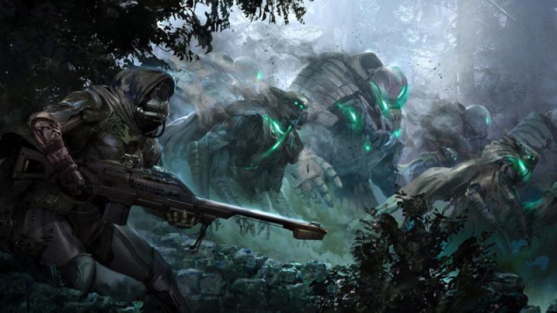 Разработчики Destiny внимательно изучили Far Cry и Borderlands