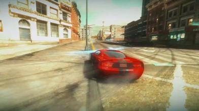 Namco Bandai объявила о начале закрытого бета-тестирования Ridge Racer: Driftopia