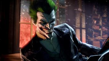 Мультиплеер Batman: Arkham Origins готовится к началу закрытого бета-тестирования