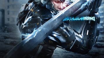 Авторы Metal Gear Rising: Revengeance готовы сделать продолжение
