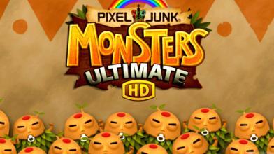 PixelJunk Monsters Ultimate HD появится в Steam 26 августа