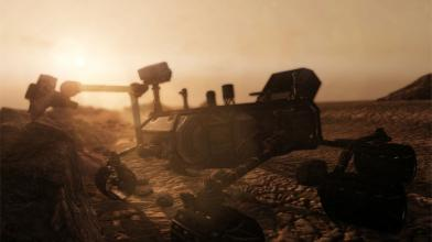 Take on Mars теперь доступна через Steam Early Access
