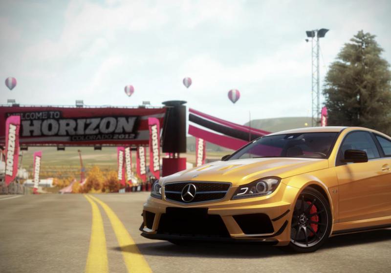 Неофициально: Playground Games работает над Forza Horizon 2