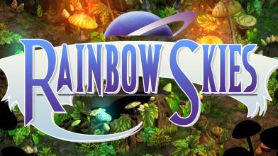 Rainbow Skies выйдет на PlayStation 3 и PlayStation Vita в следующем году