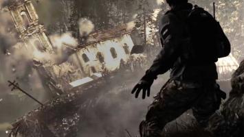 """В Call of Duty: Ghosts появится новый режим """"Squads"""""""