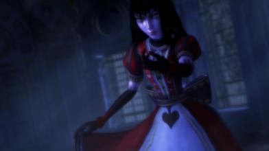 Kickstarter-кампания Alice: Otherlands подошла к концу