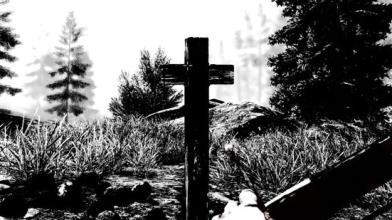 Betrayer: новая игра от создателей F.E.A.R. и No One Lives Forever
