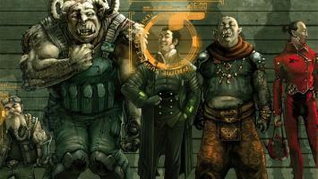 Первое дополнение к Shadowrun Returns отправит игроков в Берлин