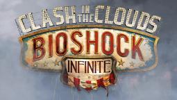 Bioshock Infinite: Clash in the Clouds. Витая в облаках