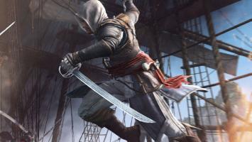 Ubisoft: «На пересечение карты Assassin's Creed 4 потребуется полчаса»