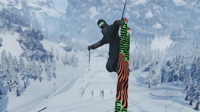 Poppermost расскажет о Snow – спортивном симуляторе в открытом мире – на выставке Gamescom
