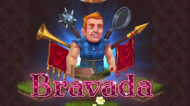 Bravada – тактическая адвенчура от молодой украинской студии Interbellum Team