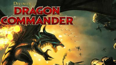 Divinity: Dragon Commander. Драконовы меры