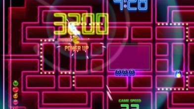 Namco Bandai огласила точную дату релиза Pac-Man Championship Edition DX+