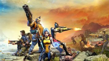 """Gearbox: """"Кооперативный режим в Borderlands 3 вряд ли сильно изменится"""""""