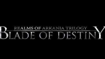 Realms of Arkania: Blade of Destiny. За упокой