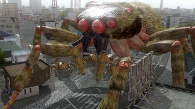 Earth Defense Force 2025 – первые детали сюжетных DLC