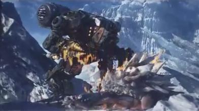 Продюсер Lost Planet 3 объяснил переход на вид от первого лица при управлении мехом