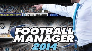 Football Manager 2014: новый футбольно-экономический симулятор выйдет в конце года