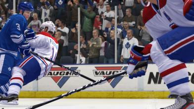 EA Sports анонсировала демо-версию NHL 14
