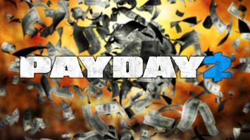 Кастомизация убежища и Клокеры появятся в Payday 2 с выходом бесплатного обновления
