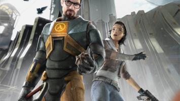Актер озвучки Valve утверждает, что Half-Life 3 не находится в разработке