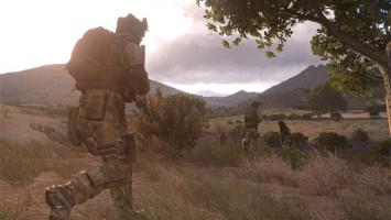 В Arma 3 появилась поддержка Steam Workshop