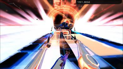Audiosurf 2 выйдет в Steam Early Access в следующем месяце