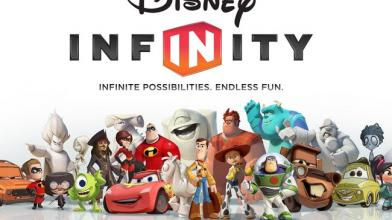 На Disney Infinity было потрачено $100 млн. В случае провала Disney перейдет на мобильные игры