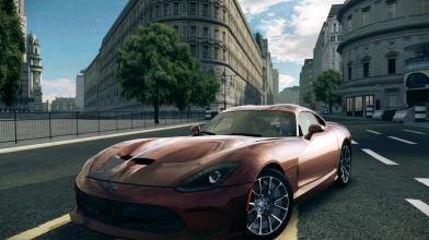 2K Drive – мобильные гонки от бывших сотрудников Bizarre Creations