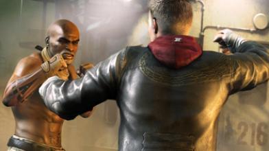 Ubisoft разрабатывает новый файтинг для Xbox One
