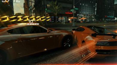 Ridge Racer: Driftopia готовится к бета-тестированию на PS3
