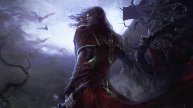 Castlevania: Lords of Shadow – Mirror of Fate выйдет на Xbox 360 и PS3 в октябре