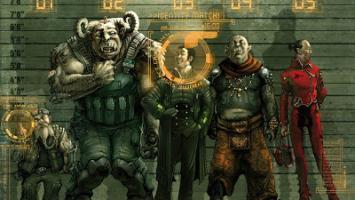 Shadowrun Returns: Berlin выйдет в начале следующего года
