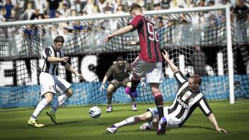 Слухи: FIFA 14 войдет в европейский комплект Xbox One