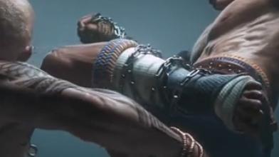 В Fighter Within игрок сможет продемонстрировать свои боевые навыки