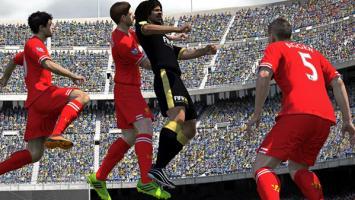 FIFA 14 выступит в качестве бонуса за предзаказ Xbox One