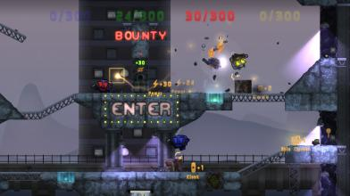 Mojang взяла под крыло студию Oxeye. Cobalt выйдет на Xbox One и Xbox 360