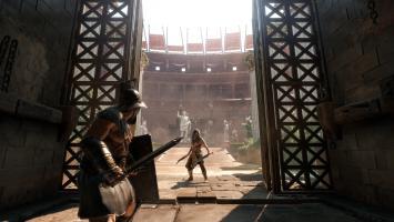 Crytek рассказала о мультиплеере Ryse: Son of Rome