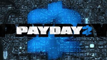 PayDay 2. Криминальное чтиво