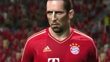 Konami уточнила дату релиза Pro Evolution Soccer 2014