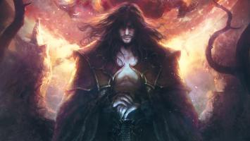 Castlevania: Lords of Shadow 2 выйдет в последние дни зимы