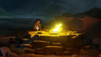 Rime – платформер в полностью открытом мире для PlayStation 4 и PlayStation Vita