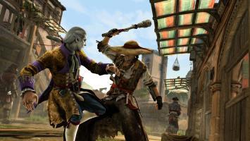 Nvidia займется усовершенствованием Assassin's Creed 4 и Watch Dogs