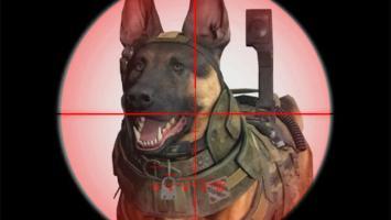 Call of Duty: Ghosts – подробная информация о мультиплеере
